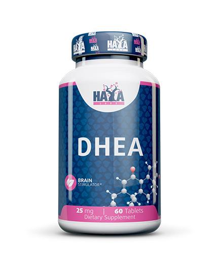 haya-labs DHEA 25mg / 60 Tabs