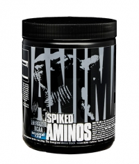 UNIVERSAL ANIMAL Spiked Aminos