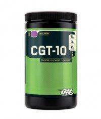 OPTIMUM NUTRITION CGT-10 / 30 Serv.