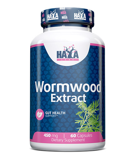 haya-labs Wormwood 450 mg / 60 Caps