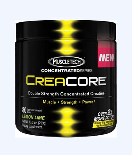 muscletech CreaCore 80 Serv.