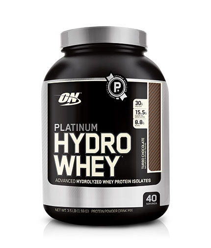 optimum-nutrition Platinum Hydrowhey