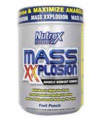 NUTREX Mass XXplosion 1.52lb.