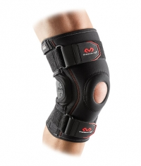 MCDAVID PSII Hinged Knee