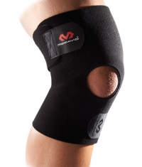 MCDAVID Knee Wrap w/Open Patella