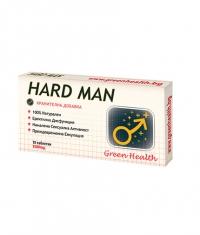 BEHEALTH Hard Man / 10 Tabs
