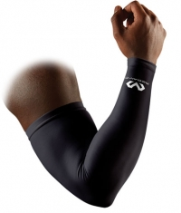 MCDAVID Performance Compression Arm Sleeve /Black/