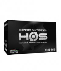 SCITEC HOS: Hormone Optimization System