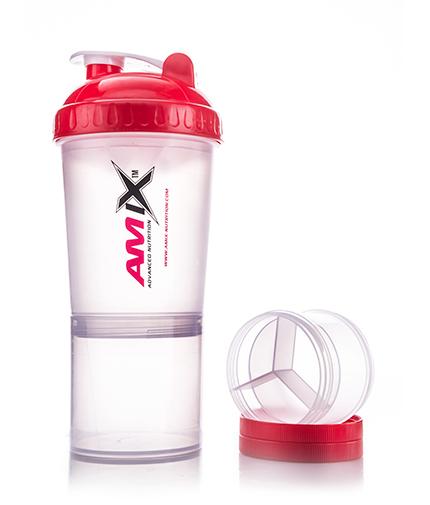 amix Shaker Monster Bottle