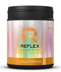 REFLEX L-Glutamine