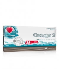 OLIMP Omega 3 / 60 Caps.
