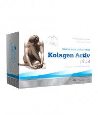 OLIMP Kolagen Activ Plus 80 Tabs.