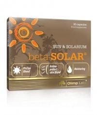 OLIMP beta-SOLAR 30 Caps.