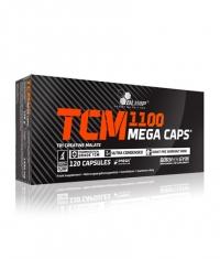 OLIMP TCM MEGA 120 CAPS 1100 mg