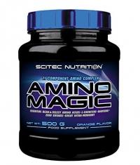 SCITEC Amino Magic 500g.