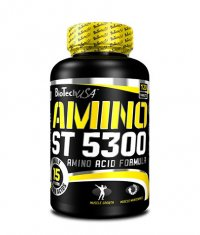 BIOTECH USA Amino ST 5300 120 Tabs.