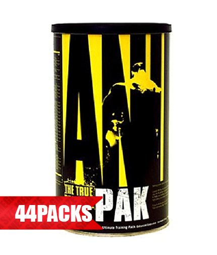 universal-animal Animal Pak 44 Packs