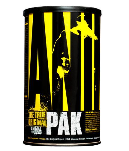 universal-animal Animal Pak 44 Packs