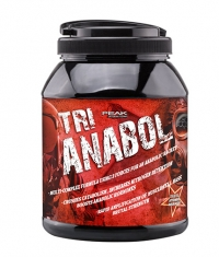 PEAK Tri-Anabol