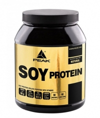 PEAK Soy Protein Isolate