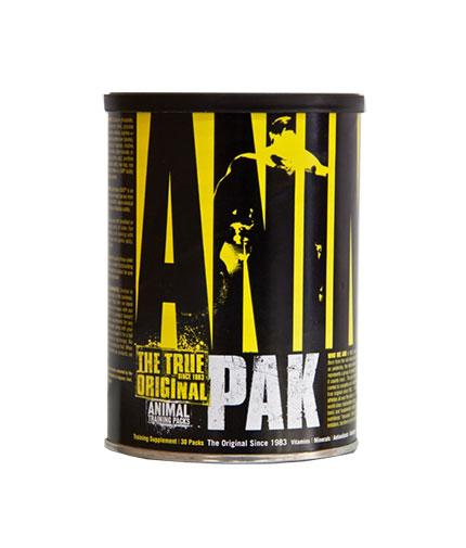universal-animal Animal Pak 30 Packs