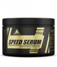 PEAK Speed Serum