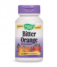 NATURES WAY Bitter Orange Standardized 60 Tabs.
