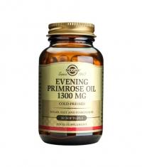 SOLGAR Evening Primrose Oil 1300 mg. / 30 Caps.