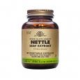 SOLGAR Nettle Leaf Extract 60 Caps