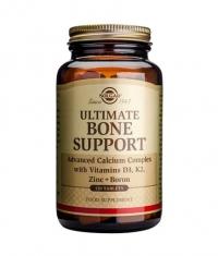 SOLGAR Ultimate Bone Support 120 Tabs.