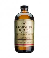 SOLGAR L-Carnitine Liquid 473 ml.