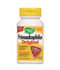 NATURES WAY Primadophilus Original 90 Vcaps.