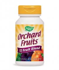 NATURES WAY Orchard Fruits 60 Caps.