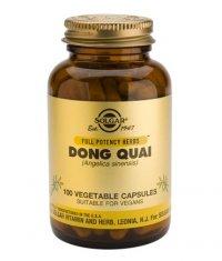 SOLGAR Dong Quai Root  100 Caps.
