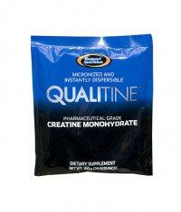 GASPARI Qualitine /Creatine Monohydrate/ 100g.