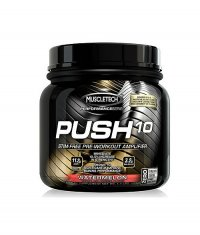 MUSCLETECH Push 10 / 470g.