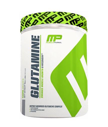 muscle-pharm Glutamine 300g.