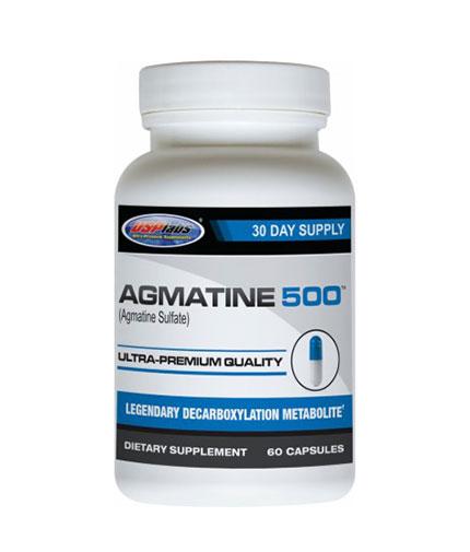 usp-labs Agmatine 500 / 60 Caps.