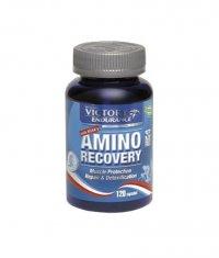 WEIDER Amino Recovery 120 Caps.
