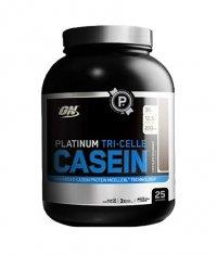 OPTIMUM NUTRITION Platinum Tri-Celle Casein