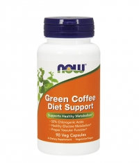 NOW Green Coffee Diet Support 90 Vcaps.
