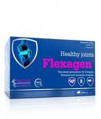 OLIMP Flexagen 30x12g.