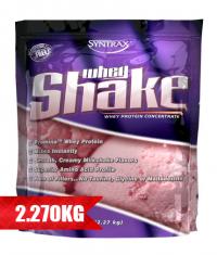 SYNTRAX Whey Shake 2270g.