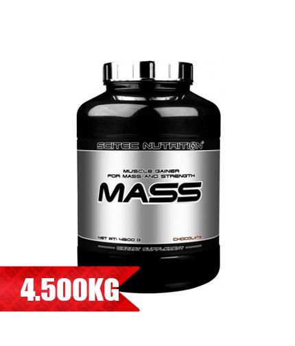 SCITEC Mass 4.500
