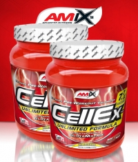 PROMO STACK AMIX CellEx ® Unlimited Powder 520g. /x2