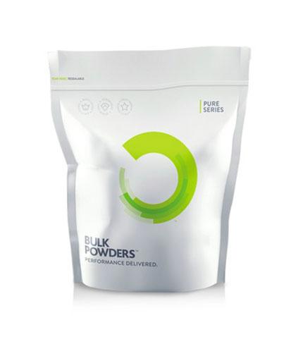 BULK POWDERS Magnesium Bisglycinate 500mg / 60 Tabs.