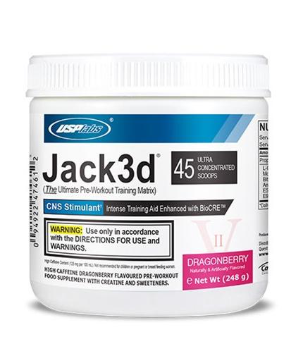 usp-labs Jack3d Advanced Formula 250g