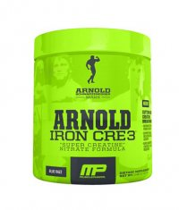 MP ARNOLD SERIES Iron CRE3 / 30 Serv.