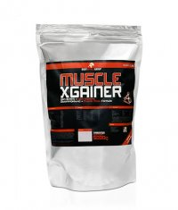 BWG Muscle X Gainer 5kg.