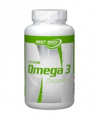 BEST BODY Future Omega-3 Salmon Oil 150 Caps.